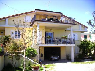 Sardinia: beautiful apartment ...gf - Tortoli vacation rentals