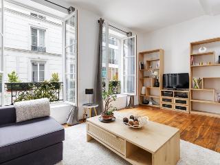 64. 1BR - CENTER OF PARIS - PALAIS ROYAL - OPÉRA - Paris vacation rentals