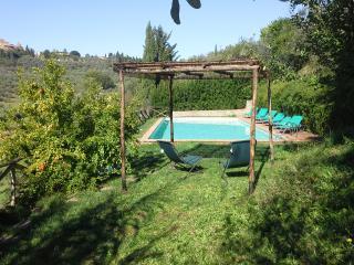 Chianti paradise - Barberino Val d'Elsa vacation rentals