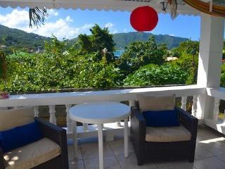 Starfish Lower Studio Apartment - Bequia - Port Elizabeth vacation rentals