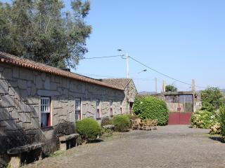 Historic Cottage (Swimming Pool) - Castle Views - Viana do Castelo vacation rentals