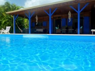 Villa Eole - Zen 3BR Nestled in a Tropical Garden - Martinique vacation rentals