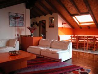 Cozy 3 bedroom San Martino Di Castrozza Penthouse with Linens Provided - San Martino Di Castrozza vacation rentals