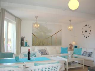 Modern apartment Baffy in Porec center - Porec vacation rentals