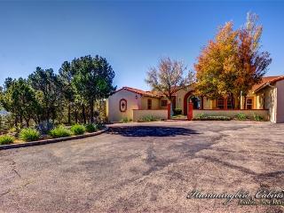 Casa Encantada 716 - Ruidoso vacation rentals