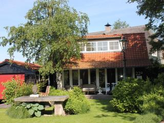 Comfortable cottage on private lake(Lake District) - North Holland vacation rentals