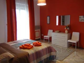 A CASA DI FRANCI Apt. PONTREMOLI - Parma vacation rentals