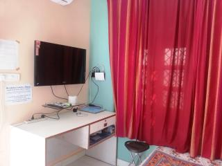 "Deluxe Room ""Serviced Apartment ORS2"" in Lucknow, - Lucknow vacation rentals"