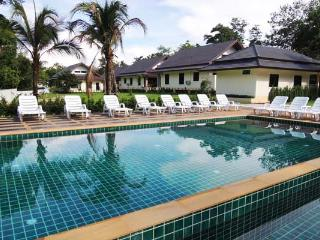 Two Bedroom Ao Nang Villa in New Resort with Pool - Ao Nang vacation rentals