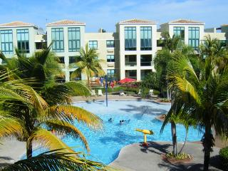 Penthouse Duplex: Aquatika Beach Resort, Loiza, PR - Puerto Rico vacation rentals