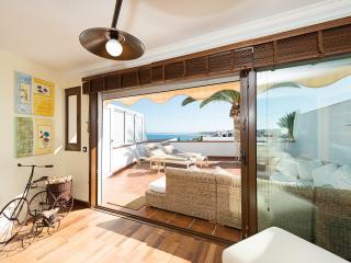 ★ Confortable Bungalow con vistas en Maspalomas ★ - Maspalomas vacation rentals