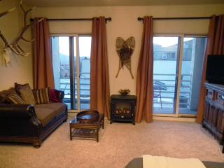 Alpine Lodge - On Main St. - Park City - Best Deal - Park City vacation rentals