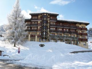 Ski Apartment La Plagne Les Coches Free WIFI - Les Coches vacation rentals