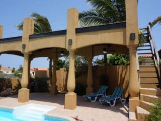 Esmeralda Sea View with Pool and Deck - Noord vacation rentals