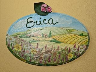 Agriturismo Il Brugnolo - erica - Scandiano vacation rentals