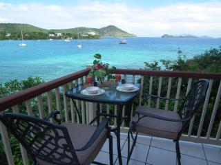Point Pleasant - USVI - Villa East - Best Location - East End vacation rentals