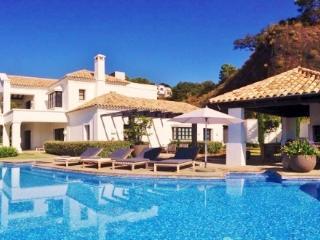 Luxury Villa Marbella - Benahavis vacation rentals
