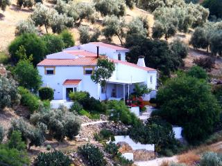 Casa Con Guino - House with a Wink - Fuentes de Cesna vacation rentals