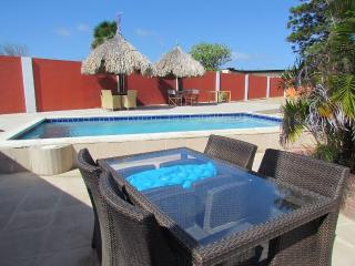Spanish Lagoon Sea Front Villa - Savaneta vacation rentals