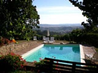 Casa Mostaccino B - Siena vacation rentals