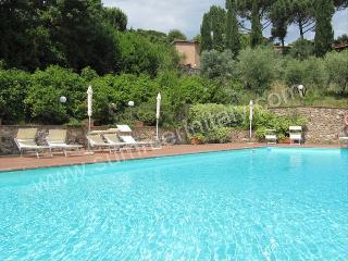 Casa Argo B - Siena vacation rentals