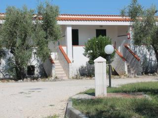 Villetta Bilocale 3 persone Tenuta Montincello - Vieste vacation rentals