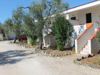 Villetta Bilocale 2 persone Tenuta Montincello - Vieste vacation rentals