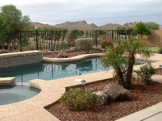 Arizona Vacation home. - Goodyear vacation rentals