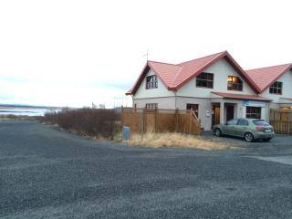 Cosy family home by the Golden Circle in Iceland - Laugarvatn vacation rentals