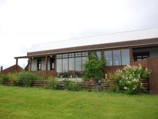 Raven´s House - Innri-Njarthvik vacation rentals