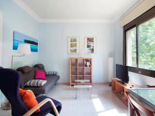 LUMINOSO Y CENTRICO STUDIO - Barcelona vacation rentals