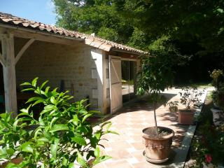 La Faisanderie -La Mer - Villebois-Lavalette vacation rentals