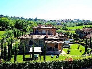 Casale Geriglio (LU-CGLI-5) - Lucignano vacation rentals