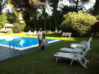 Nice Condo with Internet Access and Shared Outdoor Pool - Leggiuno vacation rentals