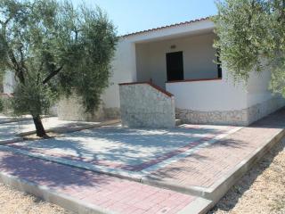 Villetta Bilocale 4 persone Tenuta Montincello - Vieste vacation rentals