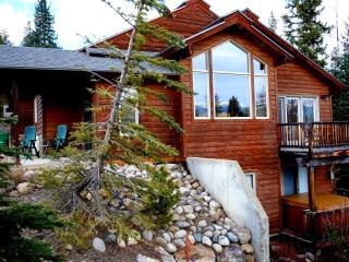 Winter Park House w/ Vista Views, King Size Beds.. - Winter Park vacation rentals