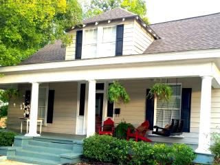 Historic Ave. C Guest House - Opelika vacation rentals