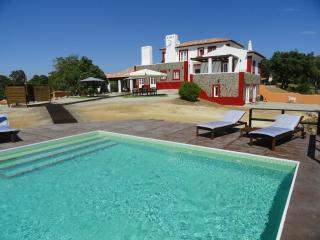 Country House, in the hill, sea view, near bechs - Comporta vacation rentals
