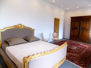 La Faisanderie - La Chambre Imperiale - Villebois-Lavalette vacation rentals