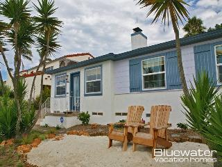 Bungalow on the Bay - Mission Bay View Home - Pacific Beach vacation rentals