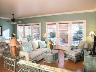 3 bedroom House with Deck in Fernandina Beach - Fernandina Beach vacation rentals