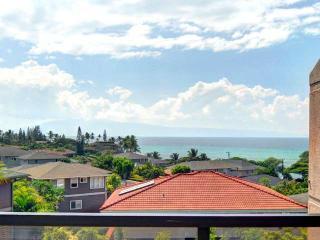 Kahana Villa E610 - Kahana vacation rentals