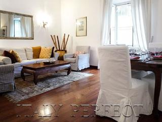 Perfect Classic Spanish Steps-Roomy-Washer & Dryer - Rome vacation rentals
