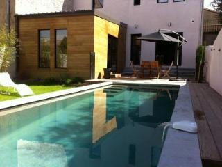 Cozy 3 bedroom Townhouse in Carcassonne - Carcassonne vacation rentals
