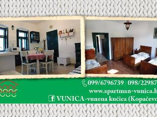 Bright 2 bedroom Apartment in Osijek with Internet Access - Osijek vacation rentals