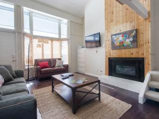 Convenient 1 bedroom Condo in Steamboat Springs - Steamboat Springs vacation rentals