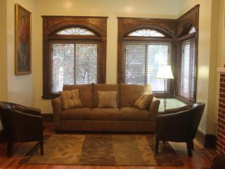 Victorian Home mins away from NYC - Weehawken vacation rentals