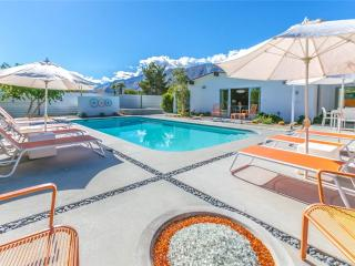 Perfect House with A/C and Stove - Palm Springs vacation rentals