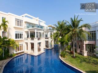 Condos for rent in Hua Hin: C6068 - Hua Hin vacation rentals