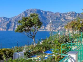 Tramonto central apartment Praiano easy access - Praiano vacation rentals